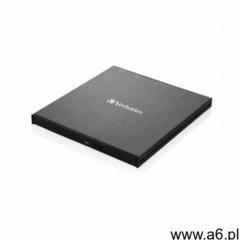 Nagrywarka Blu-ray VERBATIM (43890) - ogłoszenia A6.pl