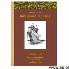 Robinson Kruzoe dobre opracowanie - Skrzat (16 str.) - ogłoszenia A6.pl