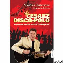 CESARZ DISCO POLO + CD - Wysyłka od 3,99 - porównuj ceny z wysyłką (2015) - ogłoszenia A6.pl