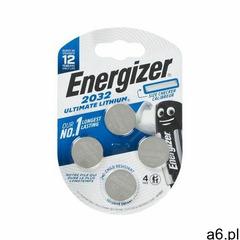 Energizer Bateria specjalistyczna , cr2032, 3v, 4szt. (7638900422993) - ogłoszenia A6.pl