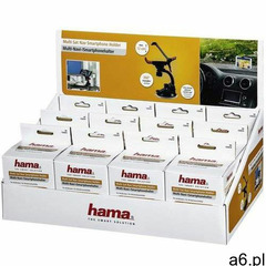 Hama Uchwyt do smartfona i nawigacji, pokazano 12 sztuk - ogłoszenia A6.pl