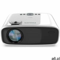 Projektor PHILIPS NeoPix Easy (7640186960199) - ogłoszenia A6.pl