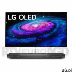TV LED LG OLED65WX9 - ogłoszenia A6.pl