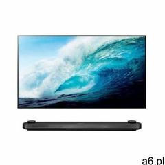 TV LED LG OLED65W7 - ogłoszenia A6.pl