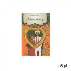 Album ślubny - Girish Karnad -szczegóły zobacz w sklepie (9788360699133) - ogłoszenia A6.pl