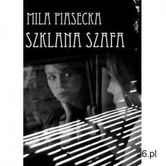 Szklana szafa - Mila Piasecka - ogłoszenia A6.pl