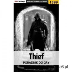 Thief - poradnik do gry (9788380557215) - ogłoszenia A6.pl