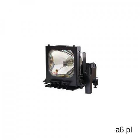 Lampa do VIEWSONIC PS600W - oryginalna lampa z modułem - 1