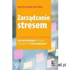 Zarządzanie stresem. Wydanie 2 (2008)