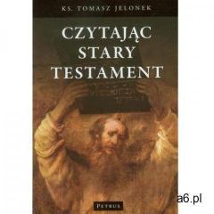 EBOOK Czytając Stary Testament (2012)