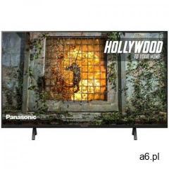 TV LED Panasonic TX-43HX940 - ogłoszenia A6.pl