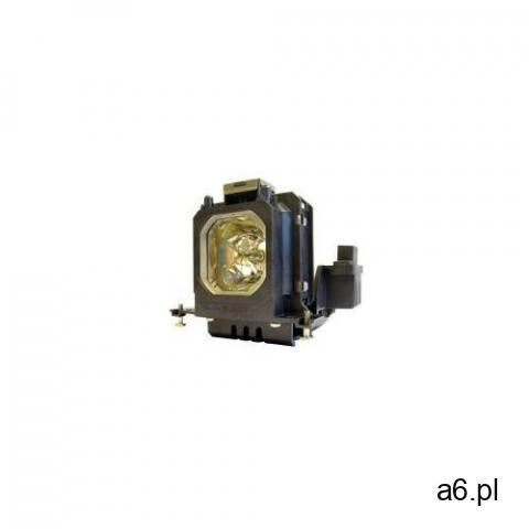 Lampa do SANYO POA-LMP114 (610 336 5404) - generyczna lampa z modułem (original inside) - 1