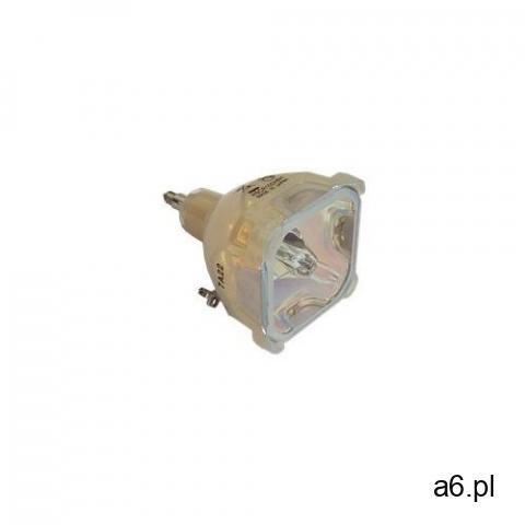 Lampa do HITACHI CP-X275W - oryginalna lampa bez modułu, DT00461 - 1