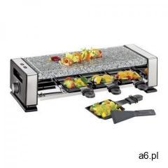 Kuchenprofi - Raclette / grill stołowy VISTA 8, dla 8 osób - ogłoszenia A6.pl