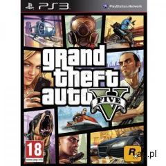 GTA 5 (PS3) - ogłoszenia A6.pl