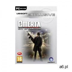 Omerta Miasto Gangsterów (PC) - ogłoszenia A6.pl