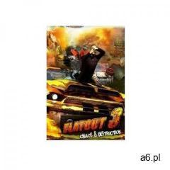 FlatOut 3 Chaos and Destruction (PC) - ogłoszenia A6.pl
