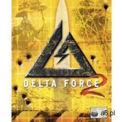 Delta Force 2 (PC) - ogłoszenia A6.pl