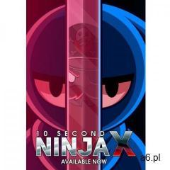 10 Second Ninja X (PC) - ogłoszenia A6.pl