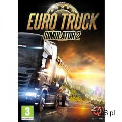 Euro Truck Simulator 2 Polish Paint Jobs (PC) - ogłoszenia A6.pl