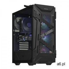 Actina PBA 3600/16GB/1TB/5700XT/600W - natychmiastowa wysyłka kurierska! - ogłoszenia A6.pl