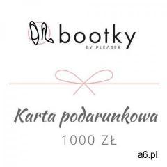 Karta podarunkow A 1000 zł - ogłoszenia A6.pl