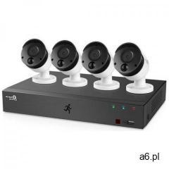Iget system kamer homeguard hgdvk84404 (5060442174436) - ogłoszenia A6.pl