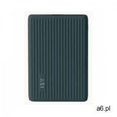 Isy Powerbank ipp-5000-hd-bk