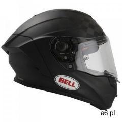 pro star solid black matt kask integralny marki Bell - ogłoszenia A6.pl