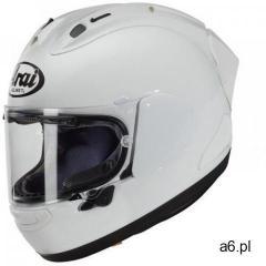 Arai kask integralny rx7v racing white - ogłoszenia A6.pl
