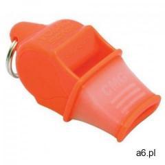 Gwizdek Fox 40 Sonik CMG Blast pomarańczowy - ogłoszenia A6.pl