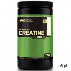 OPTIMUM NUTRITION Creatine - 634g - ogłoszenia A6.pl