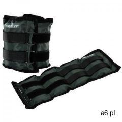 Movit ® Obciążenia 2x 1,5 kg ręce nogi ciężarki obciążniki - ogłoszenia A6.pl