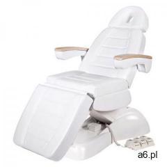 Physa Fotel kosmetyczny remissio biały - 3 lata gwarancji - ogłoszenia A6.pl
