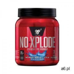 BSN NO Xplode 3.0 - 30s 600g - Fruit Punch (5060245604925) - ogłoszenia A6.pl