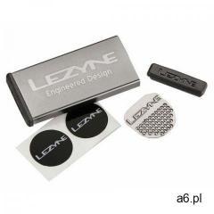 Łatki do dętek metal kit marki Lezyne - ogłoszenia A6.pl