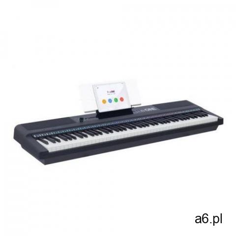 The one smart keyboard pro (czarny) - 1