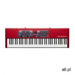 Nord Electro 6 HP 73 organy, piano i syntezator - ogłoszenia A6.pl