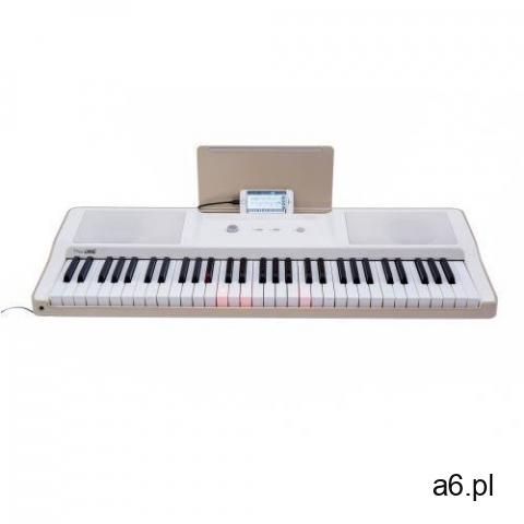 THE ONE Light Keyboard (biały) - 1