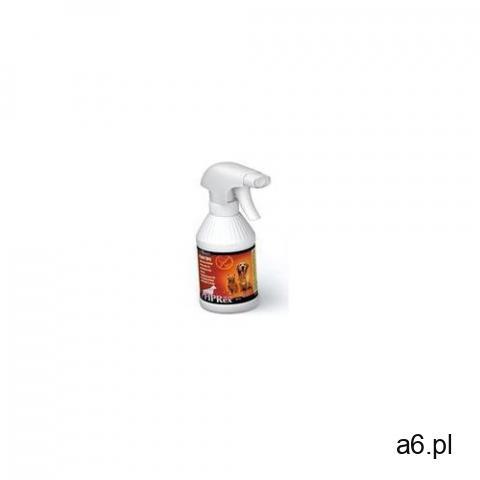 Fiprex - preparat na pchły i kleszcze spray 250ml - 1