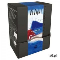 CZEKOLADKI MLECZNE MAŁE BIO (200 x 5 g) - VIVANI (4044889002256) - ogłoszenia A6.pl
