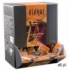 Vivani (czekolady, kakao instant) Czekoladki gorzkie małe bio 5 g - vivani - ogłoszenia A6.pl