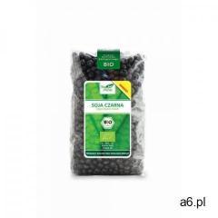 Soja czarna bio 400g marki Bio planet - ogłoszenia A6.pl