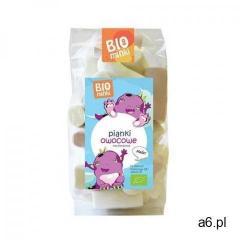 PIANKI OWOCOWE BIO 100 g - BIOMINKI - ogłoszenia A6.pl