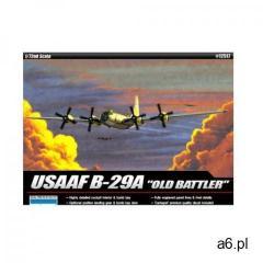 Academy usaaf b-29a 'old battler' - ogłoszenia A6.pl