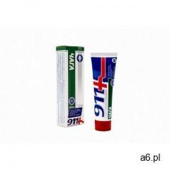911 żel balsam do ciała czaga na gojenie ran i otarcia 100ml marki Twinstec - ogłoszenia A6.pl