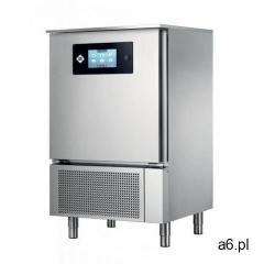 Schładzarko-zamrażarka szokowa infinity | 8xgn1/1 | 787w | 790x778x(h)1300mm marki Rm gastro - ogłoszenia A6.pl
