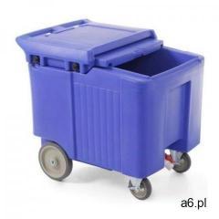 pojemnik termoizolacyjny do transportu   112l   790x600x(h)740mm - kod product id marki Hendi - ogłoszenia A6.pl
