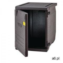 Pojemnik termoizolacyjny 155 L   ładowany od przodu - ogłoszenia A6.pl