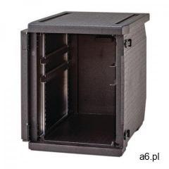 Pojemnik termoizolacyjny 155 l   ładowany od góry   regulowane prowadnice marki Cambro - ogłoszenia A6.pl